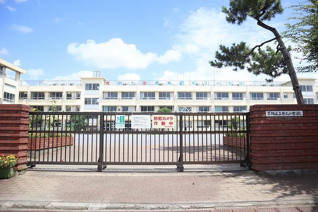 葛飾区立柴又小学校