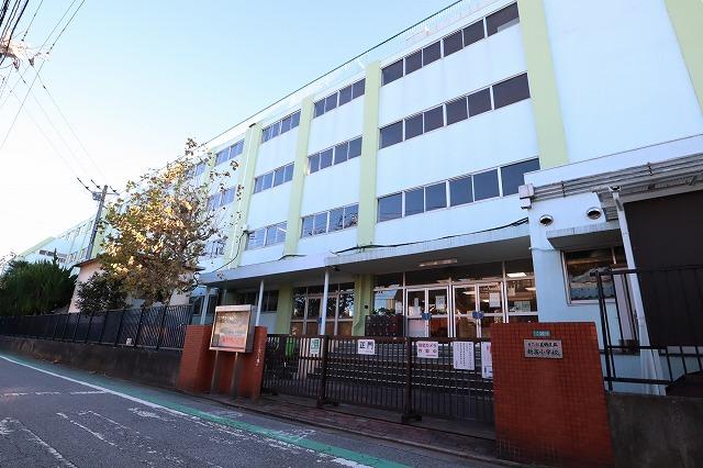 葛飾区立新宿小学校