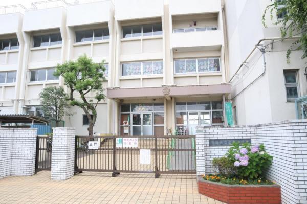 葛飾区立幸田小学校