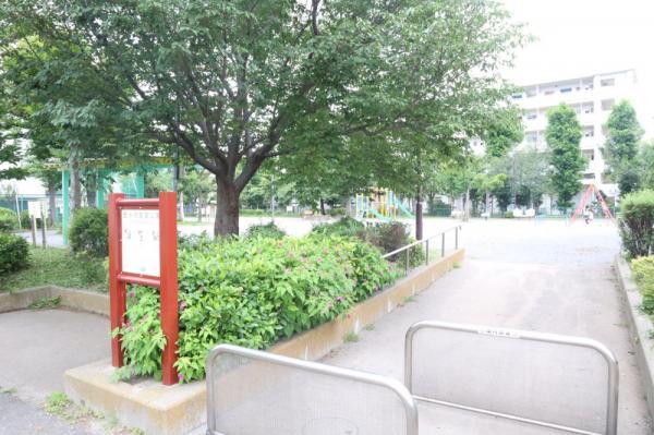 西水元宮田公園