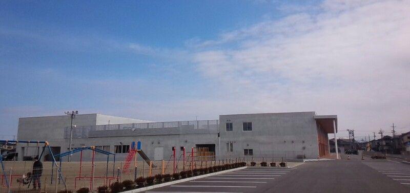 鶴岡市立朝暘第四小学校