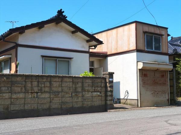 中古戸建 酒田市光ケ丘2丁目10-4 JR羽越本線酒田駅 400万円