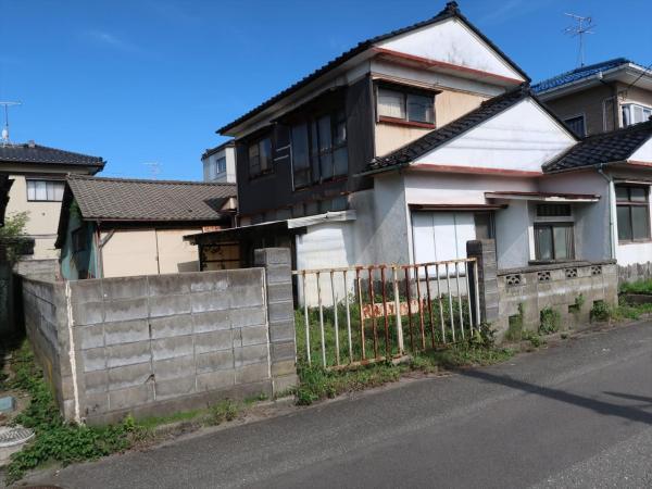 山形県酒田市旭新町11-15 JR羽越本線酒田駅 1165.3万円