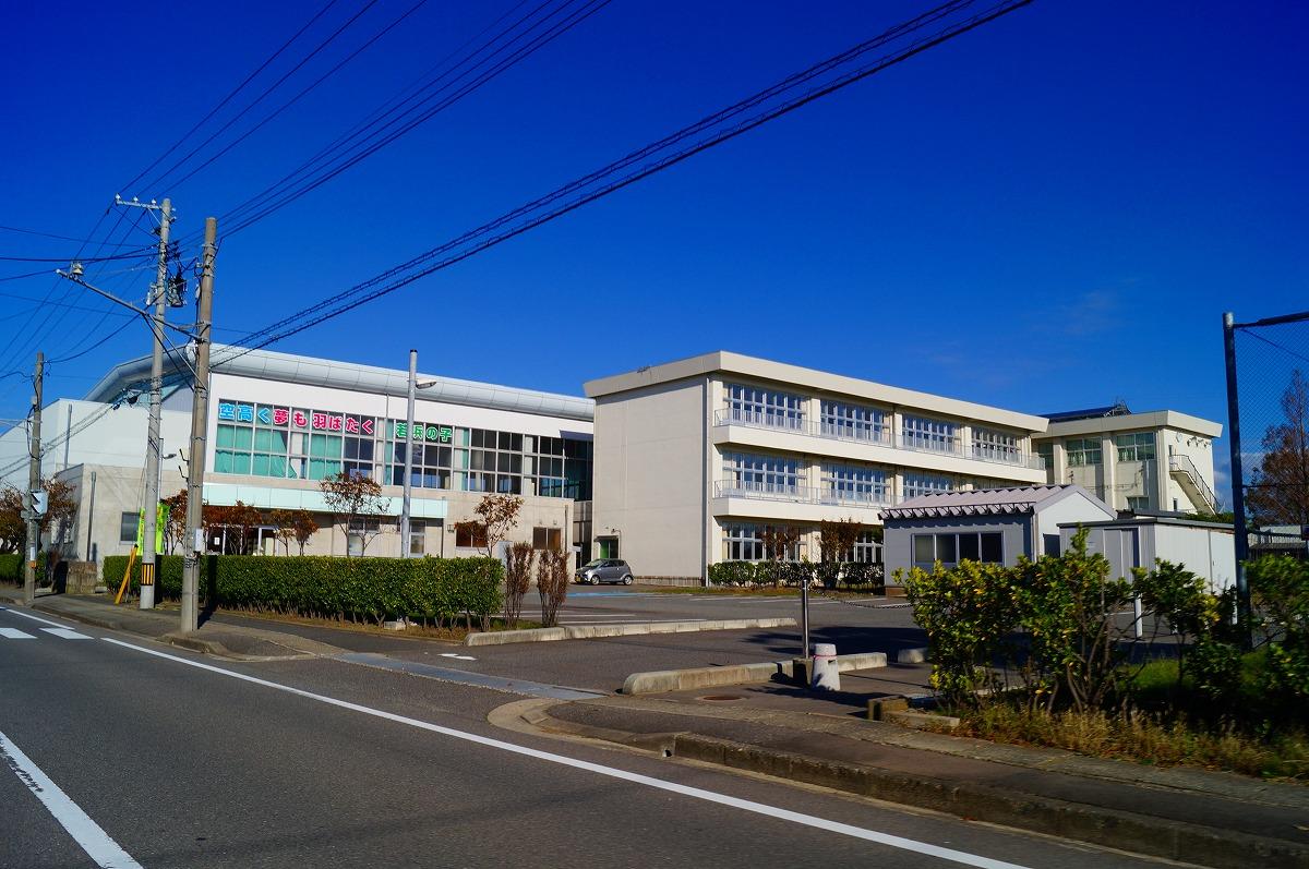 酒田市立若浜小学校