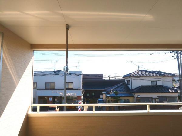新築戸建 酒田市新橋4丁目3-18 JR羽越本線酒田駅 1699万円