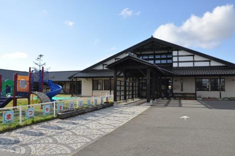松山保育園