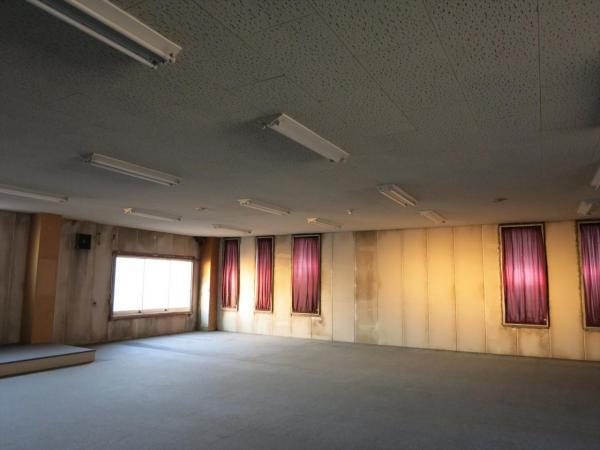 店舗 酒田市一番町 JR羽越本線酒田駅 1000万円