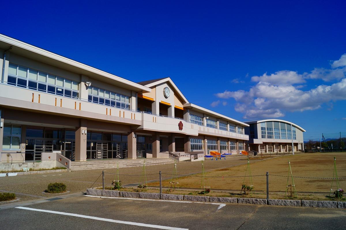 酒田市立浜田小学校