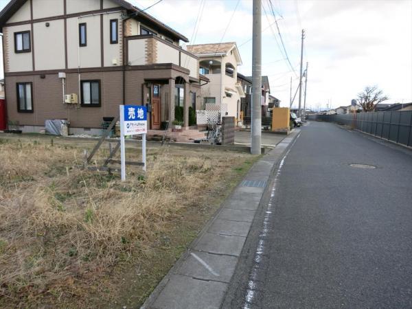酒田市亀ケ崎4丁目7地内 JR羽越本線酒田駅 781万円