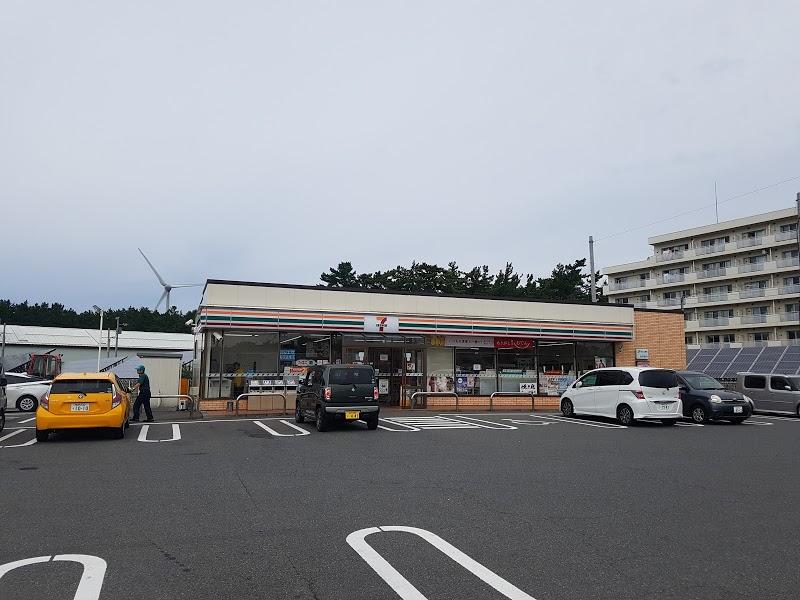 セブン-イレブン 酒田浜松町店