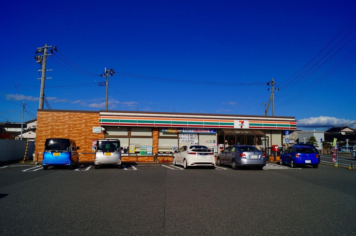 セブン-イレブン 酒田亀ヶ崎2丁目店
