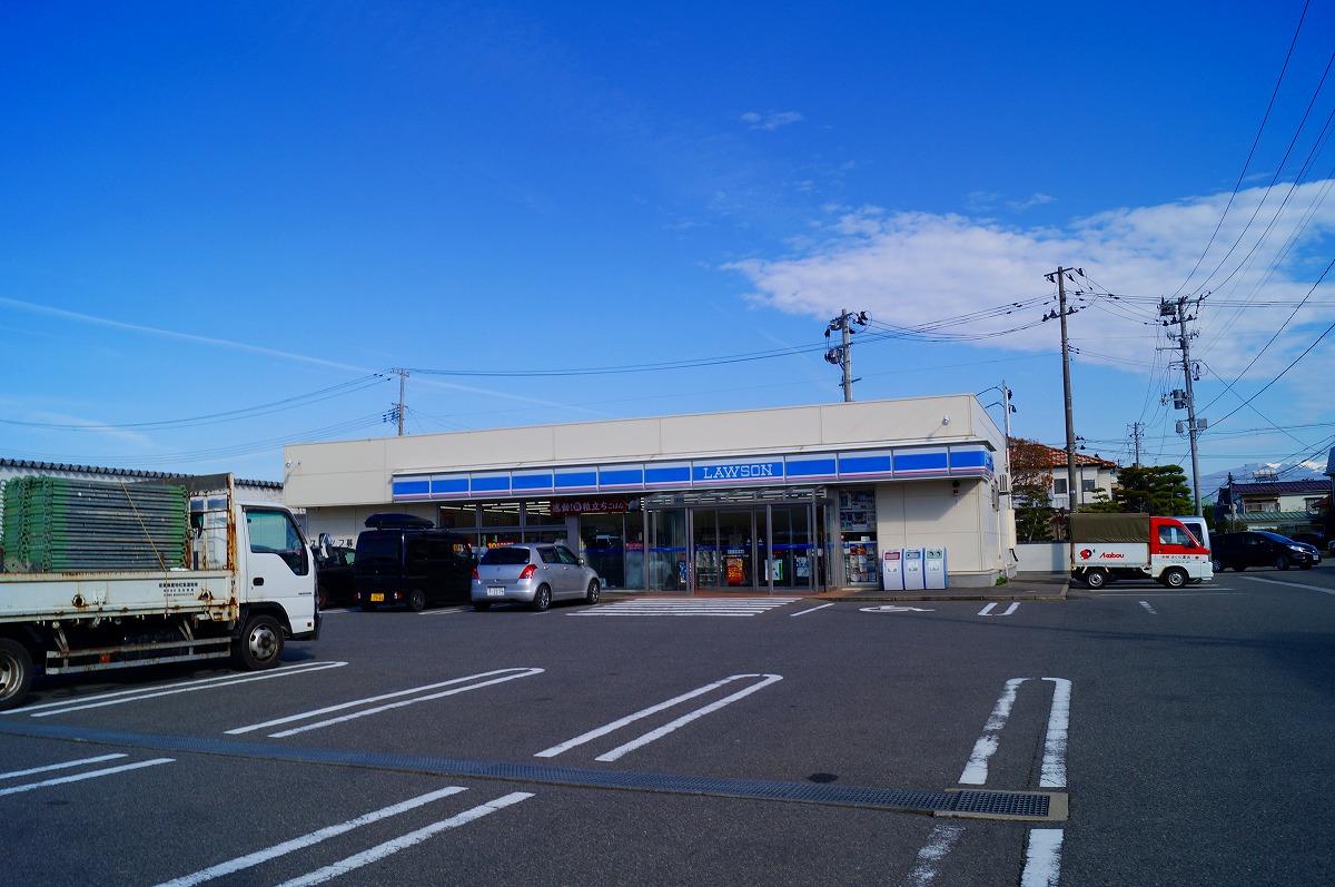 ローソン 酒田東大町一丁目店
