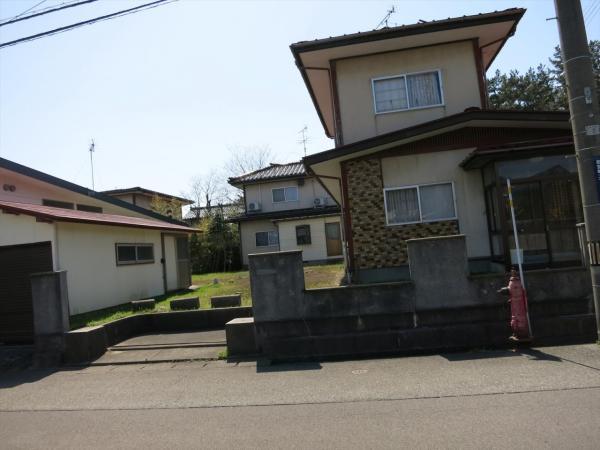 山形県酒田市若宮町2丁目10-7 JR羽越本線酒田駅 680万円