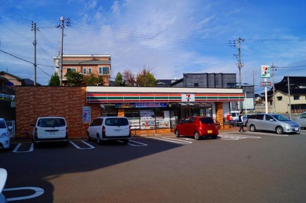 セブン-イレブン 酒田宮野浦店