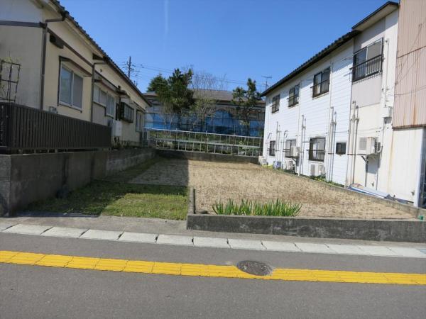 酒田市高見台2丁目2-10 JR羽越本線酒田駅 300万円