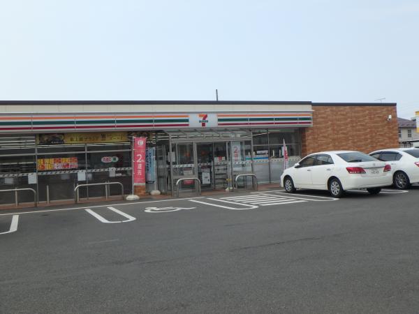セブン-イレブン 酒田砂越店