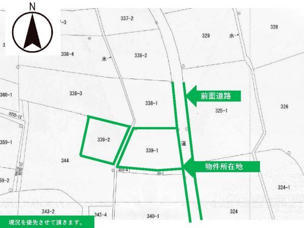 土地 東根市本丸北1丁目 JR奥羽本線さくらんぼ東根駅 650万円
