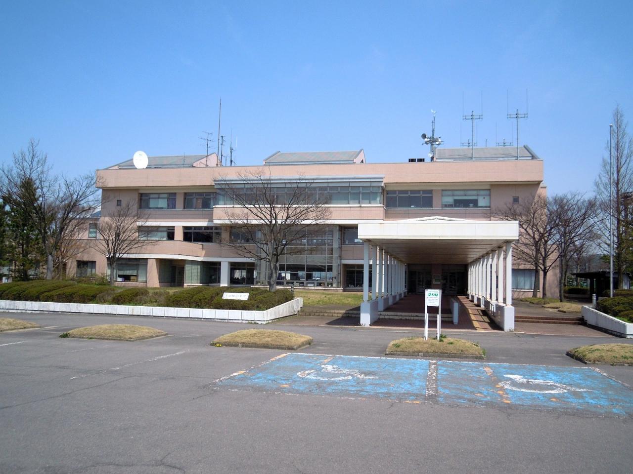 酒田市 平田総合支所