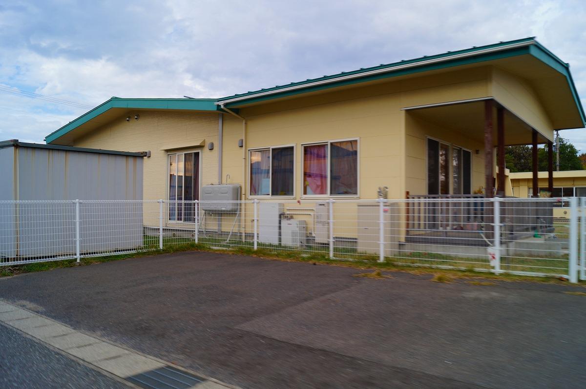 亀ケ崎保育園