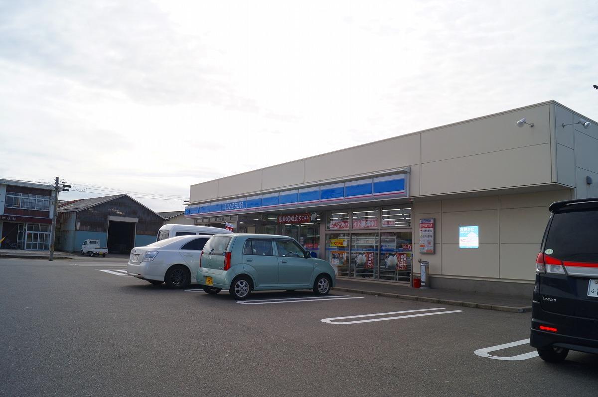 ローソン 酒田若竹町店