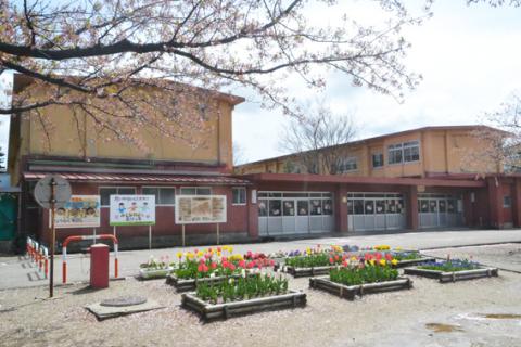 鶴岡市立朝暘第五小学校