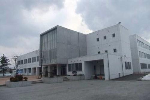 鶴岡市立第二中学校