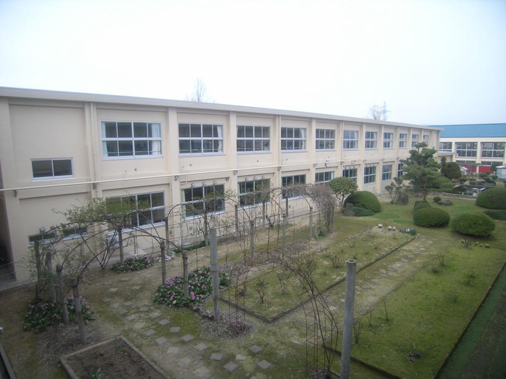 庄内町立余目第二小学校