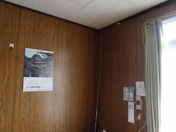 中古戸建 酒田市若宮町1丁目21-5 JR羽越本線酒田駅 490万円