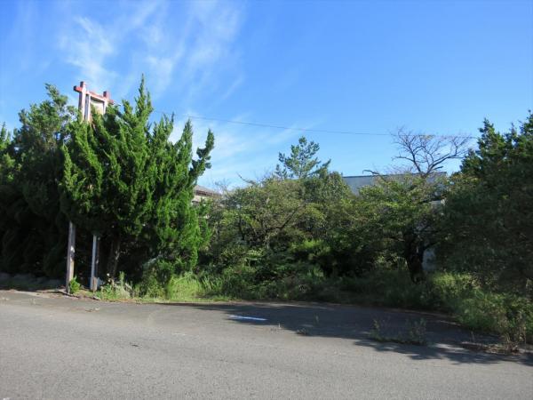 土地 酒田市茨野新田字川端 JR羽越本線砂越駅 990万円
