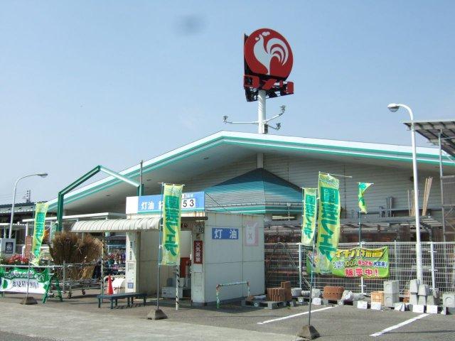 コメリハード&グリーン 平田店