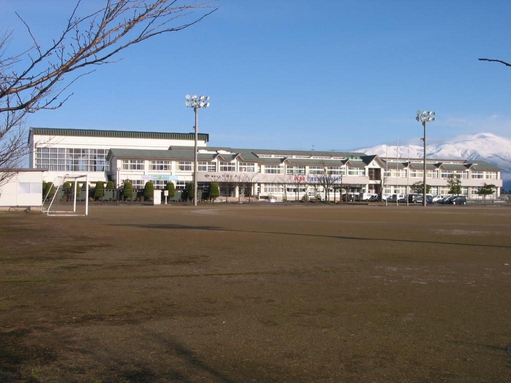 酒田市立平田小学校