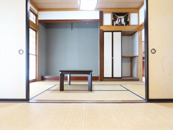 中古戸建 酒田市光ケ丘2丁目14-13 JR羽越本線酒田駅 530万円