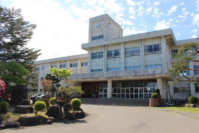 鶴岡市立羽黒小学校