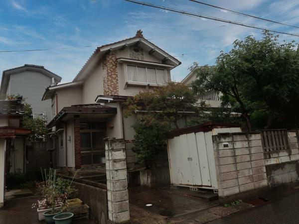 中古戸建 酒田市光ケ丘2丁目1-6 JR羽越本線酒田駅 490万円