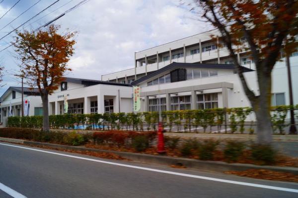 酒田市立亀ヶ崎小学校