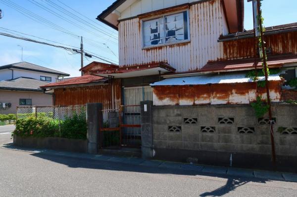 土地 山形県酒田市若浜町6-12 JR羽越本線酒田駅 820万円