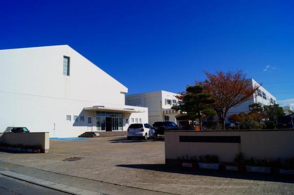 酒田市立富士見小学校
