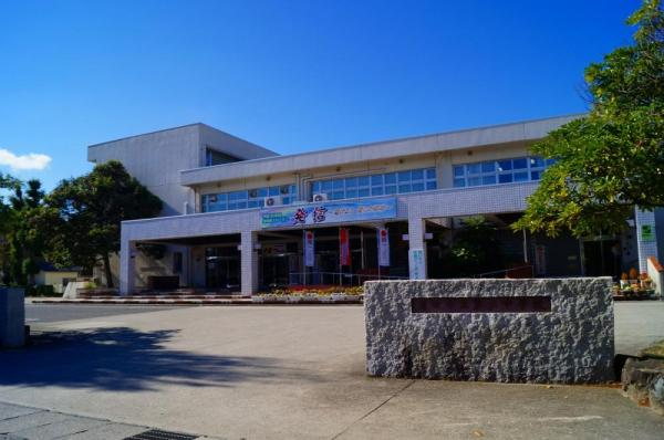 酒田市立第六中学校