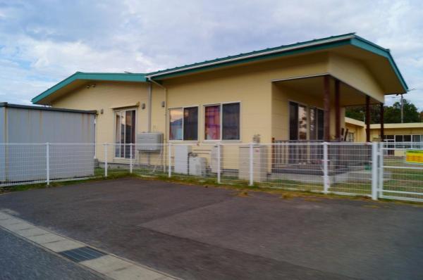 亀ヶ崎保育園