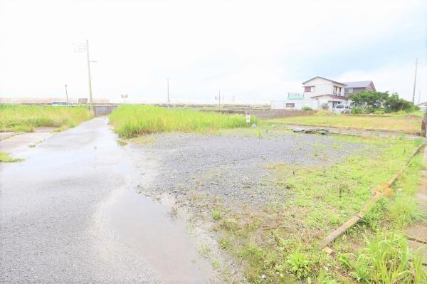 土地 旭市横根 JR総武本線飯岡駅 60万円