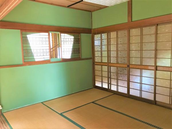中古戸建 銚子市新生町1丁目 JR総武本線銚子駅 360万円