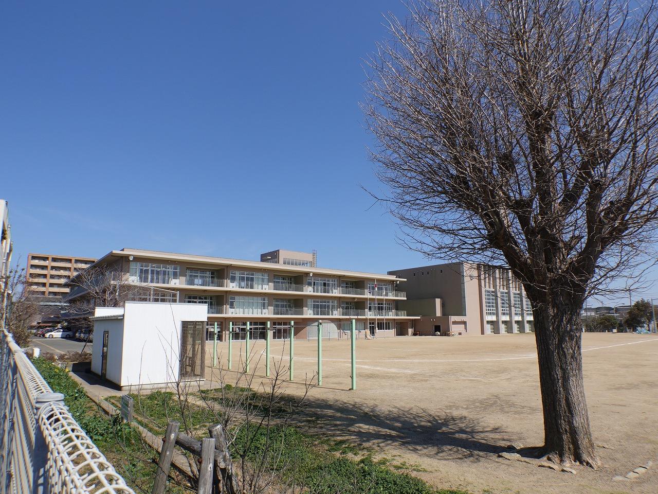 銚子市立双葉小学校