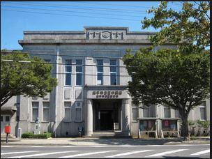 銚子公正図書館