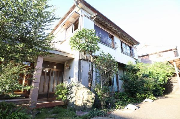 中古戸建 銚子市竹町 JR総武本線銚子駅 450万円