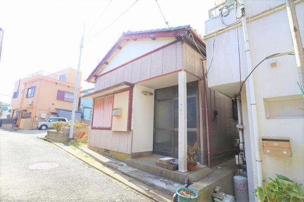 中古戸建 銚子市東町 銚子電気鉄道観音駅 220万円