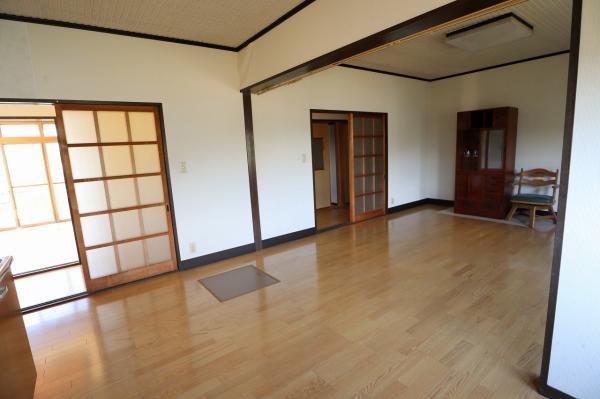 中古戸建 匝瑳市椿 JR総武本線干潟駅 1700万円