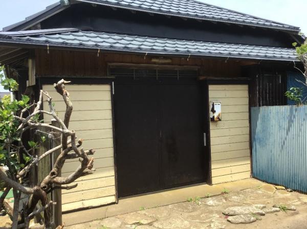 中古戸建 旭市行内 JR総武本線飯岡駅 290万円