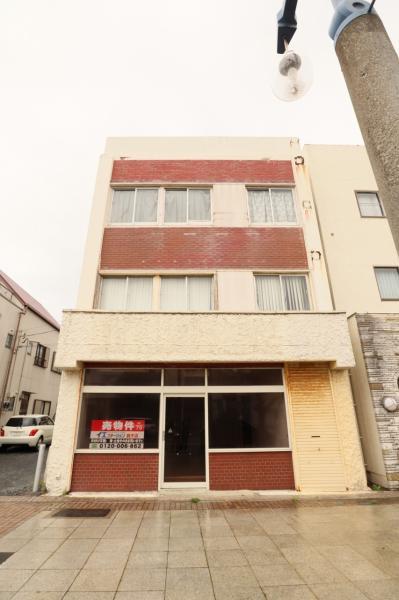 中古戸建 銚子市双葉町2-9 JR総武本線銚子駅 450万円