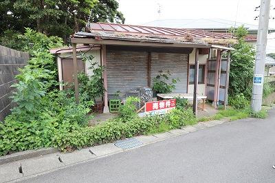 中古戸建 銚子市南小川町 銚子電気鉄道仲ノ町駅 120万円