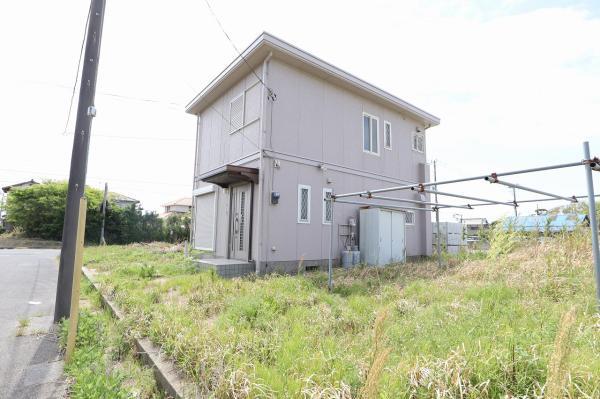 中古戸建 匝瑳市新堀 JR総武本線飯倉駅 750万円